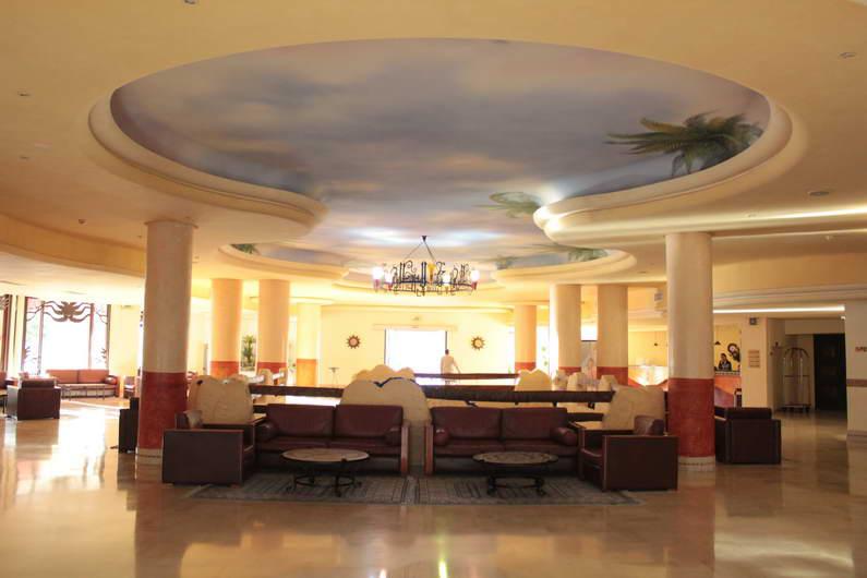 El-Kantaoui-Center