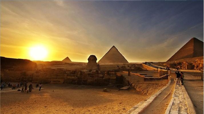 CAIRE--GHARDAQA
